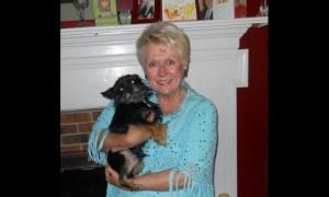 Jan + Brady 4-5-2012